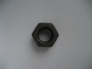 ГОСТ Р 52645-2006 Гайки высокопрочные шестигранные с увеличенным размером под ключ для металлических конструкций