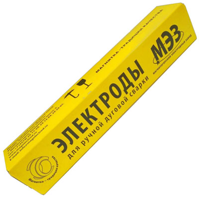 Электроды для сварки высоколегированных сталей ОЗЛ-36, d.4-5мм оптом