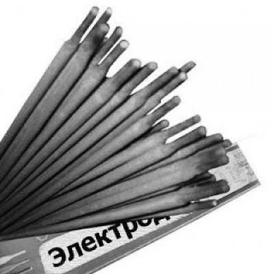 Электроды для резки металла ОЗР-1, d.4мм